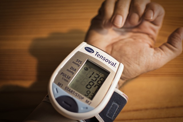 hypertension medikamente
